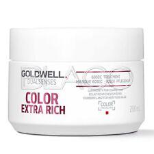 GOLDWELL COLOR EXTRA RICH MASCHERA BRILLIANCE CAPELLI GROSSI - 200ML