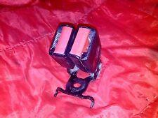 RENAULT SCENIC MK2 3RD ROW CENTRE SEAT BELT STALK