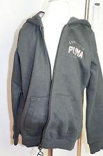 Puma Sweatjacke schwarz  💝PUMA     💝  hochwertiger  Jacke Sweat Puma 128