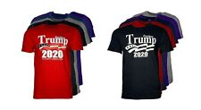 President Trump 2020 Keep America Great Political Election T-Shirt Mens MAGA Tee