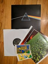 Pink Floyd DARK SIDE OF THE MOON, Vinyl LP, NM Original Release with all Inserts