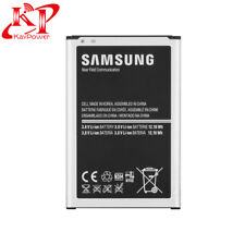 Original Genuine Samsung Galaxy Note 3 Battery B800BU 3200mAh for N9005 N9000