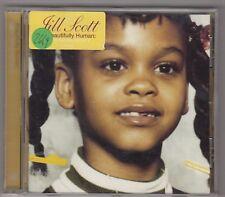JILL SCOTT - beautifully human CD