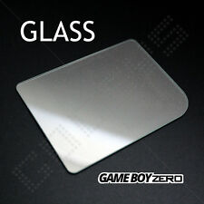 New Glass Nintendo Game Boy Zero (GBZ) Screen Scratch-Resistant Toughened DMG-01