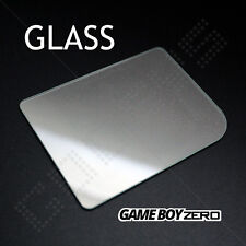 New Glass Nintendo Game Boy Zero (GBZ) Screen Scratch-Resistant Toughened DMG-01