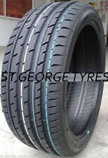 Brand New 245/35R20 2453520 245-35-20 MILEKING TYRES LONG LASTING SMOOTH TYRES