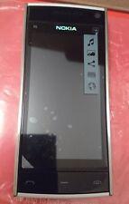 Nokia X6 16GB White Unlocked Smartphone