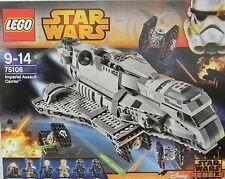 """LEGO® STAR WARS™ 75106 Imperial Assault Carrier ™ """"NEU & ORIGINAL VERPACKT"""""""