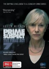 Drama Thriller Helen Mirren DVDs & Blu-ray Discs