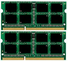 NEW! 8GB 2X4GB PC3-8500 DDR3-1066MHz SODIMM 204 Pin Acer Aspire 7740 Memory