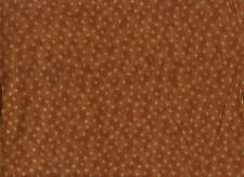 Stof - QUILTERS BASIC RANGE -  4513-290 Stars - Gold - 100% Cotton Fabric