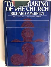 The Remaking of the Church : An Agenda for Reform by Richard P. McBrien (1973, H