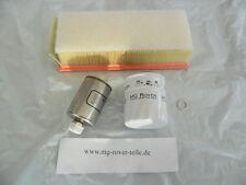 Filterpaket Servicekit MG F MGF Inspektionspaket Ölfilter Benzinfilter