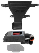 AEM Cold Air Intake System 11-13 Mini Cooper S 1.6L L4 Gunmetal Gray