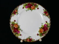 Royal Albert Old Country Roses Kuchenteller 18,5 cm