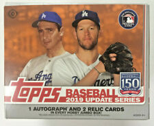 2019 Topps Update Iconic Card Reprints