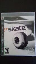 Skate Playstation 3 Complete