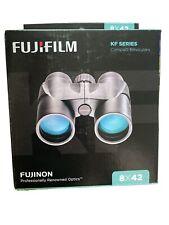 FUJINON Binoculars KF series 8 x 42