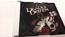 Deadly Dozen - Gioco PC Genere: Sparatutto