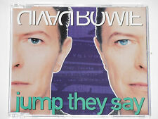 DAVID BOWIE -Jump They Say- CDEP