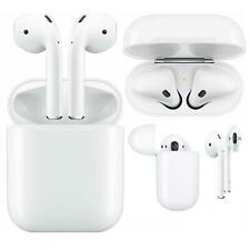 New Genuine Apple AirPods 2nd Gen Wired Charging Case (Latest Model) *SEALED*