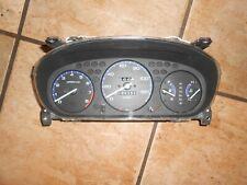 1996-2000 Honda Civic AT Auto Instrument Gauge Cluster Speedometer EX LX W/ ABS