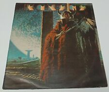 KANSAS MONOLITH LP VINYL RECORD COLOMBIA LP 1979