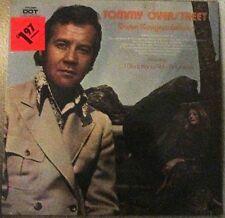 Tommy Overstreet Gwen (Congratulations) '71 Dot Recs DOS 25992 COUNTRY Sealed LP