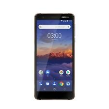 Nokia 3.1 (2018) Blue Copper Dual SIM Android Smartphone Handy ohne Vertrag
