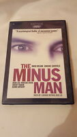 The Minus Man (DVD, 2000  Widescreen ) ~ Great Psycho Thriller