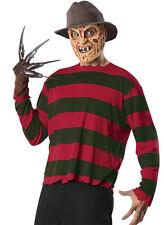 Adult Freddy Krueger Nightmare Elm Street Costume