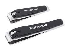 Tweezerman Combo Nail Clipper Set - #4015-P