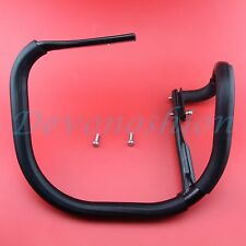 Wrap Around Handle Bar For Stihl 044 046 MS440 MS460 Chainsaw 1128 790 1750