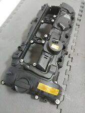 BMW N55 Cylinder Head Engine Valve Cover Plastic 2011-2013 335i 535i 640i X5 X6