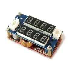 TENSIONE/corrente costante Driver LED Batteria Ricarica Modulo 5A Voltmetro Amperometro