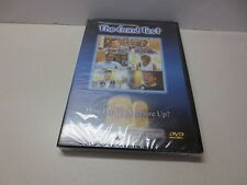 The Good Test How Do You Measure Up? DVD Chick Publications video NEW!!