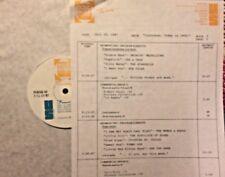RADIO SHOW:TODAY '66 7/15/87 BOB DYLAN, BEATLES, TROGGS, STONES,STANDELLS,CYRKLE
