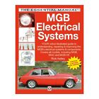 MGB Electrical Systems car book