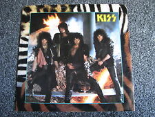 KISS-Heaven´s on Fire 7 PS-1984 Canada-MS 76225-Ultra Rare