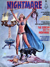 Comic Horror Magazines from the 1960s & 70s on DVD-Rom with software 110 issues