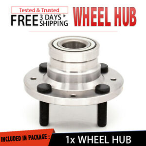 512033 Rear Wheel Hub Bearing Assembly For 1993-1994 PLYMOUTH DODGE COLT