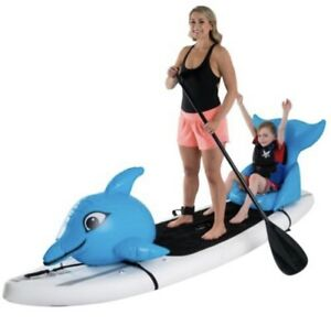 Dolphin - Paddle Board Float