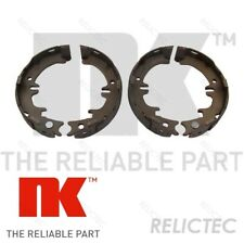 Rear Parking Brake Shoe Set for Toyota Lexus:RX,HARRIER,PREVIA,GS,LS,IS,VENZA