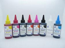 CISS CIS Compatible Refill Ink Sets Fits Epson Stylus Photo R1900 NON-OEM
