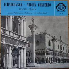 ACL 25 Tchaikovsky Violin Concerto / Mischa Elman / Boult / LPO