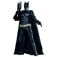 NEW Movie Masterpiece DX Dark Knight Rises BATMAN 1/6 Action Figure Hot Toys