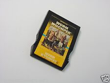 Intellivision Worm Whomper for the Intellivision Video Game System