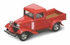 Ford Pick Up 1934 Red 1:43 Model LUCKY DIE CAST