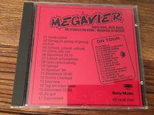 Megavier Rare 1994 CD Adv CD Diff. Cover Harte Riffs.. Die Fantastischen Vier