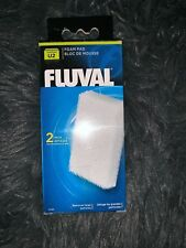 Fluval U2 Filter Foam Pad (2 pack)
